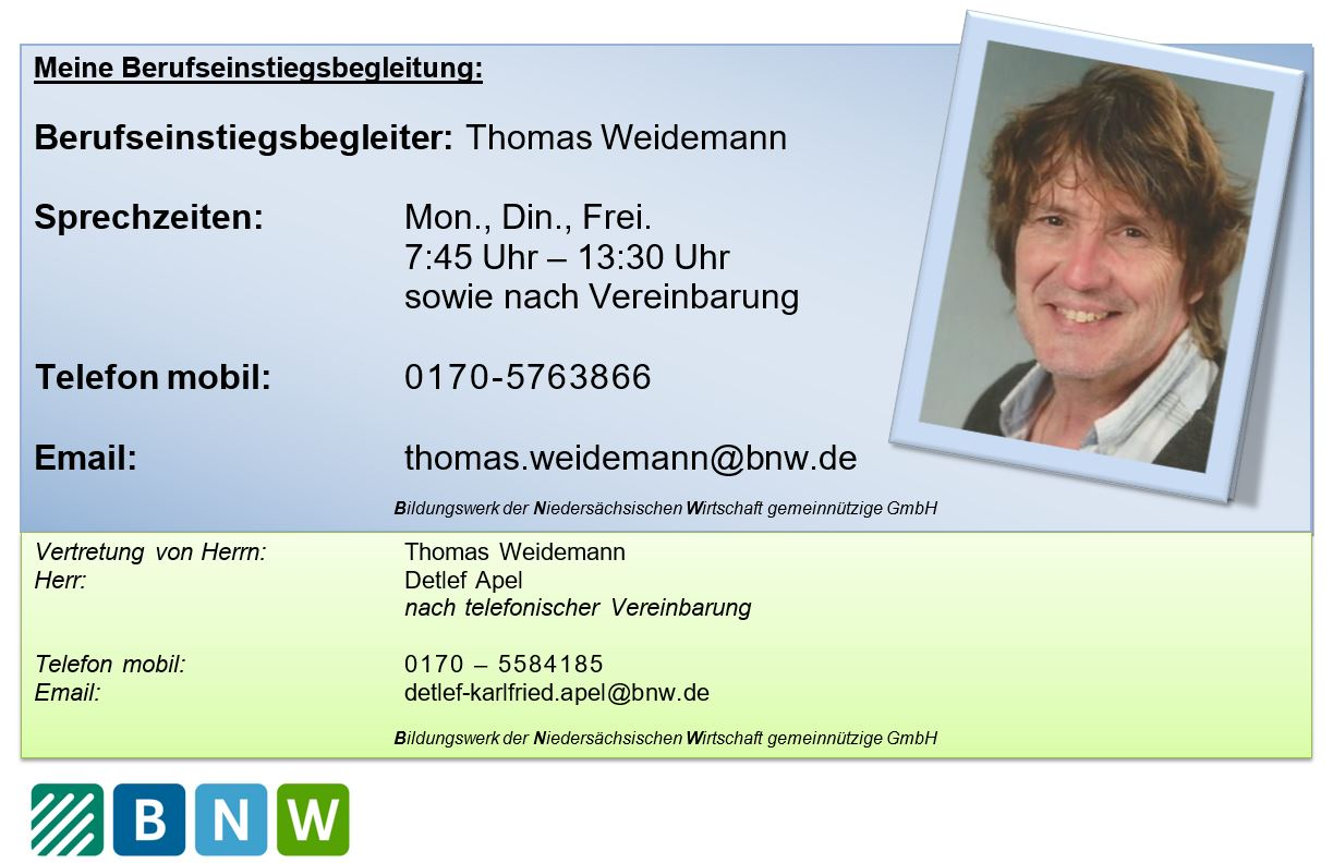 Thomas Weidemann